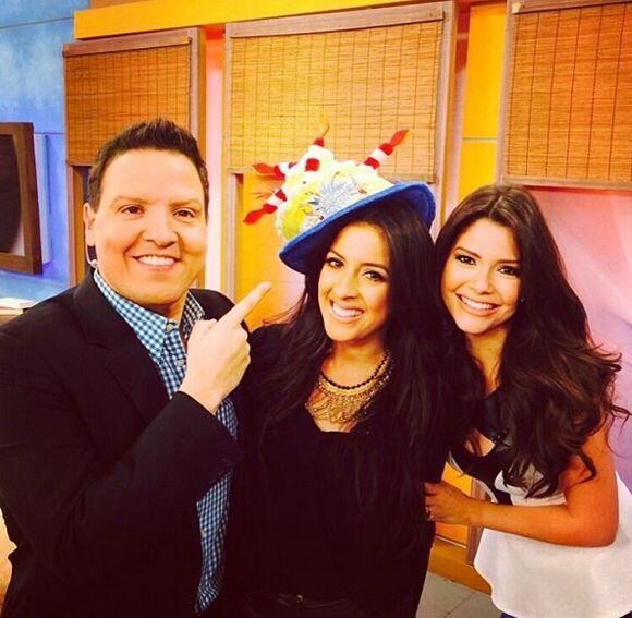 """""""¡¡Feliciten a nuestra cumpleañera del día de hoy!! @MaityInteriano fest..."""