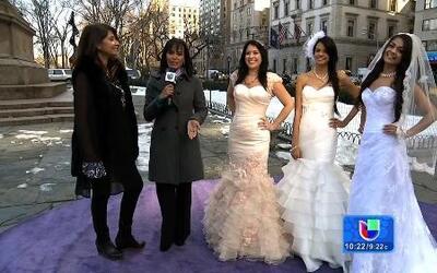Aprende cómo comprar tu vestido de novia ideal para un mejor precio