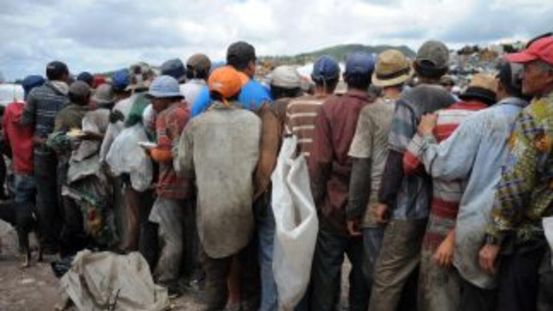 En América Latina y el Caribe se desperdician más alimentos que los nece...