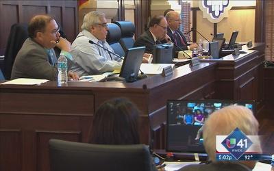 Aprueban presupuesto para el Condado de Bexar