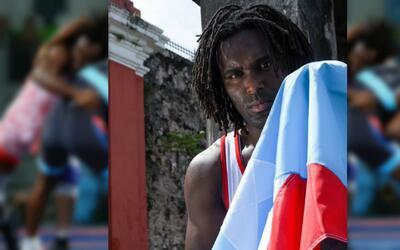 Jaime Espinal critica manipulación de resultados en la lucha olímpica