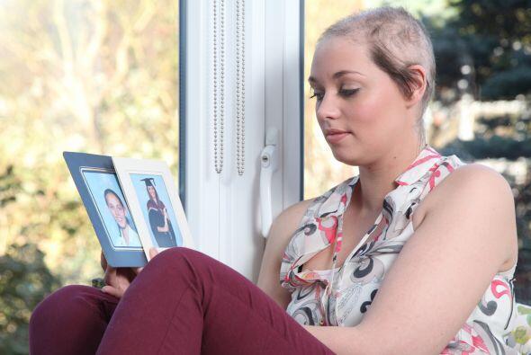 Ruth Walters es una chica de Inglaterra de 22 años de edad que qu...