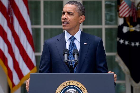 En uno de sus últimos logros, Obama puso fin a una polémic...