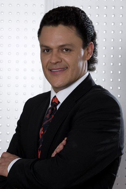 En 2009 regresó de la mano de Emilio Larrosa.