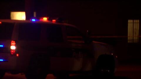 'Arizona en un Minuto': un hombre desnudo fue atropellado por un vehícul...