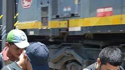 El Salvador advierte 'tendencia' en ataques contra migrantes en México 8...