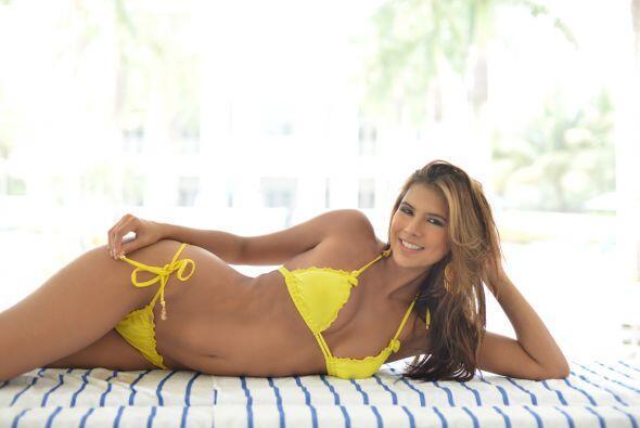 Nerys Díaz es una sensual y provocativa comunicadora social que desea co...