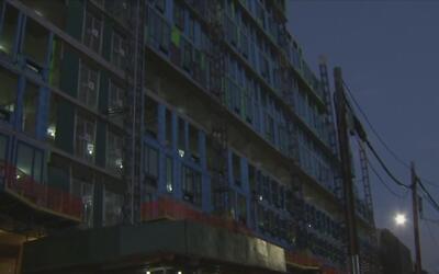 Murió un obrero tras caer al vacío en un edificio en Williamsburg, Brooklyn