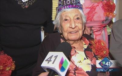 ¡Felices 100 años, Enemesia!