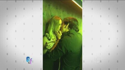 Juliancito Figueroa bloqueó a la muchacha con la que se besuqueó