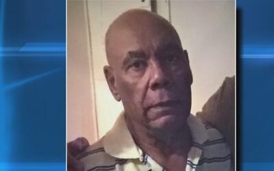 Autoridades solicitan ayuda de la comunidad para encontrar a un anciano...