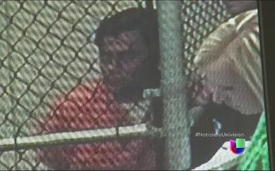 Presentan cargos contra Isidro Medrano