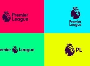 La Premier League presentó su nuevo logo