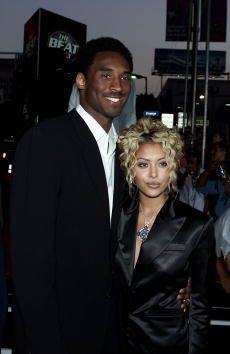 Para ese entonces, Kobe ya se había comprometido con su esposa Va...