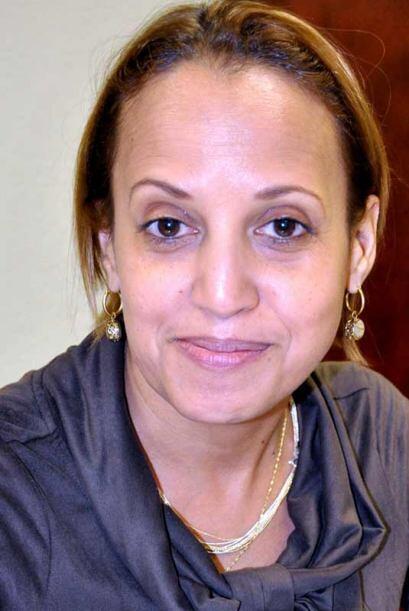 Activista y diplomática venezolana, Livia Antonieta Acosta Noguera es en...