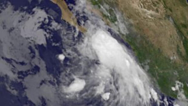 El huracán Dora es el cuarto de la temporada.