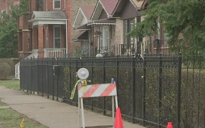 Dos robos con 15 minutos de diferencia en Albany Park ponen en alerta a...