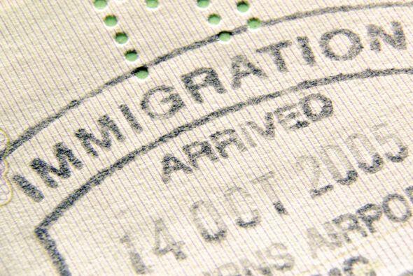 También en la categoría anterior se cuentan los inmigrantes que solicita...
