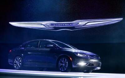 Ahora muchos productos de Chrysler utilizan plataformas del grupo FIAT,...