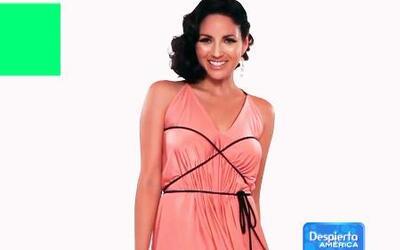 Conoce el vestido que puedes usar de 30 formas
