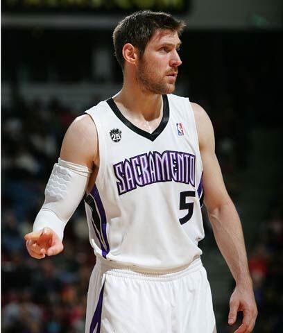 Nocioni aceptó su culpaEl alero argentino de los Kings de Sacramento, An...