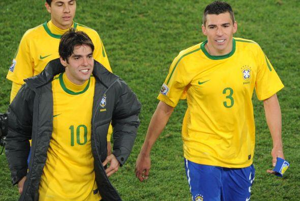 Dirigido por Mano Menezes Brasil tendrá su primera prueba de fueg...