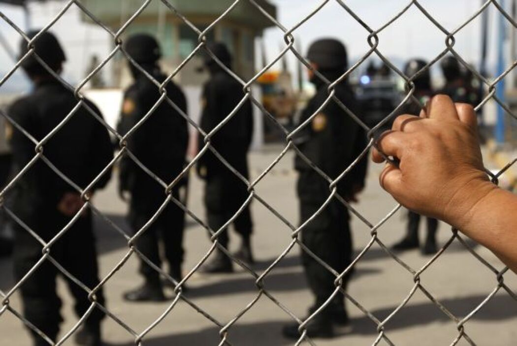 Las autoridades mexicanas informaron que la cifra de personas muertas en...