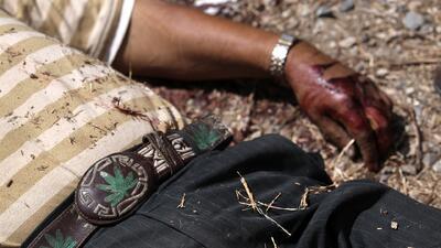Extorsión, homicidio, robo y secuestro en México, la ola de violencia co...
