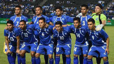 Jugadores de la selección salvadoreña piden mejoras previo a las elimina...