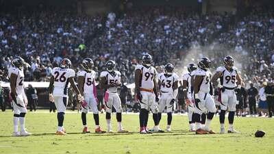 Defensiva Denver Broncos