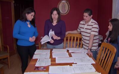 Procuradora de Illinois presenta demanda en corte del condado de Cook co...