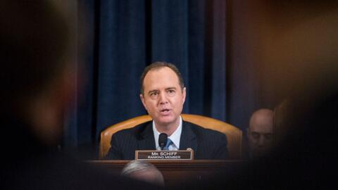 Comité de Inteligencia pide al FBI llegar hasta el final sobre el espion...