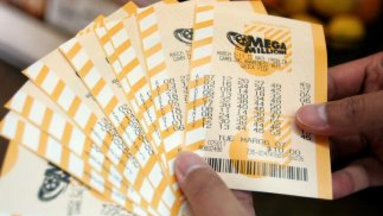Es el sexto mayor premio en la historia del Mega Millions en California.