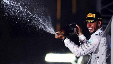 El británico es el nuevo piloto que encabeza el Mundial de Fórmula 1.