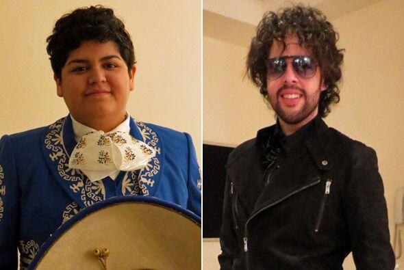¡Raúl Vidal y Stephanie Guzmán vuelven a transformarse!