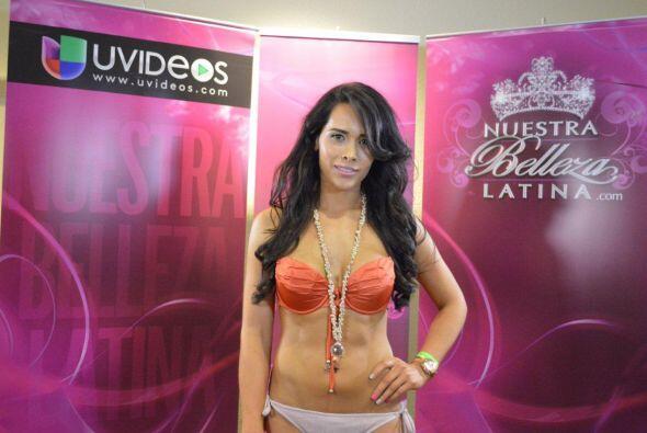 La mexicana que audicionó en San Antonio regresa feliz a casa con...
