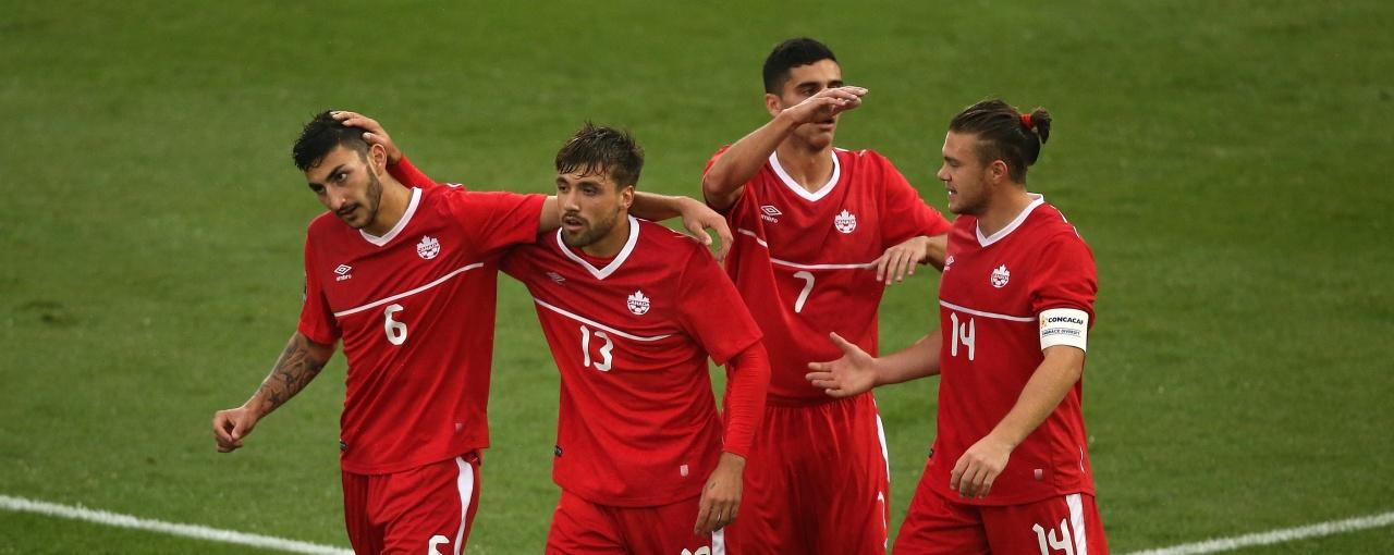 Canadá 2-2 Cuba: Canadá se clasifica a las semifin...