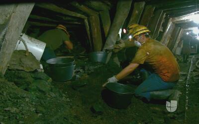 ¿Como se construyó y ocultó el túnel por que el cual Joaquín Guzmán Loer...
