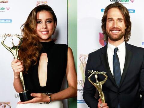 Por su dedicación estos actores fueron reconocidos con premios muy codic...