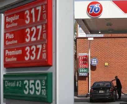 6. ConocoPhillipsLa compañía petrolera con sede en Texas ha estado trata...