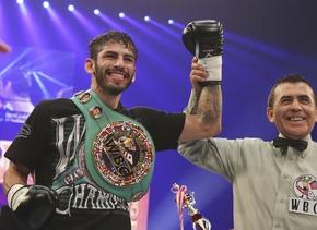 Linares expondrá cinturón ante Cano.