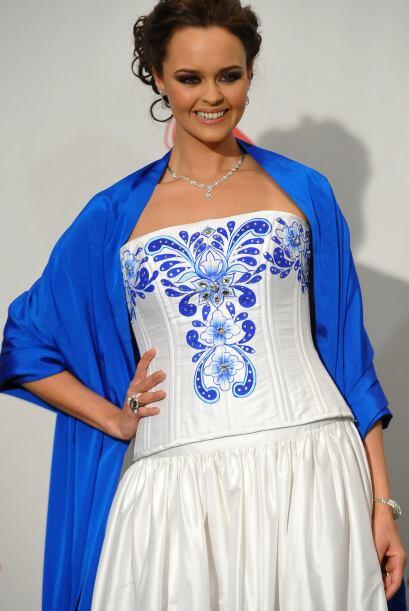 Shaila Dúrcal en noviembre de 2009. Mira aquí más videos de Chismes.