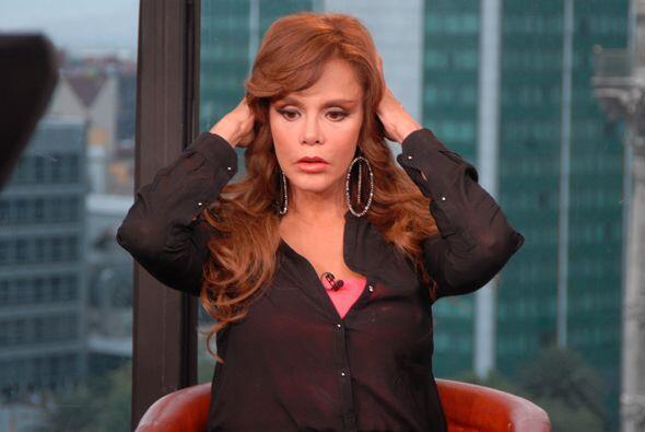 Por otra parte, Lucía también adelantó que dará un concierto para conmem...