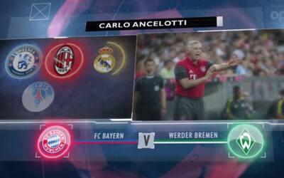 Arranca la Bundesliga con el Bayern vs Werder Bremen