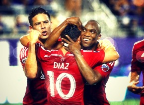 FC Dallas clasifica a la CONCACAF Champions League