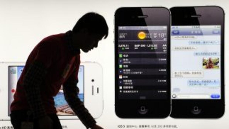 """Una pareja en China se enfrenta a una pena criminal por haber """"vendido""""..."""
