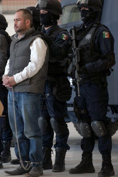 Se le responsabiliza de la muerte de 14 jóvenes en Villas de Salvárcar e...