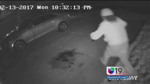 Policía de Sacramento pide ayuda de la comunidad para atrapar a un ladró...