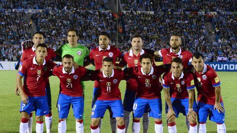 Selección Chile Copa América Centenario