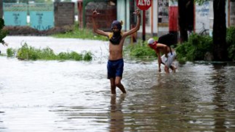 Nicaragua registró cuatro nuevos fallecidos por las inundaciones, con lo...